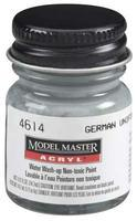 Testors Model Master German Uniform Feldgrau FG02014 1/2oz Hobby and Model Acrylic Paint #4614