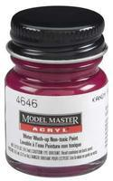 Testors Model Master Kandy Scarlet GP00350 1/2 oz Hobby and Model Acrylic Paint #4646