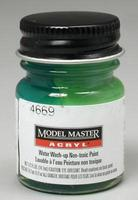 Testors Model Master Gloss Green GP00584 1/2 oz Hobby and Model Acrylic Paint #4669