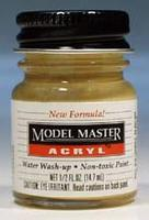 Testors Model Master Tan FS20400 1/2 oz Hobby and Model Acrylic Paint #4697
