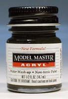 Model Master US Army Helo Drab FS34031 1/2 oz Hobby and Model Acrylic Paint #4723