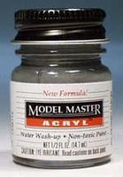 Testors Model Master Gunship Gray FS36118 1/2 oz Hobby and Model Acrylic Paint #4752
