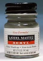 Testors Model Master Dark Gull Gray FS36231 1/2 oz Hobby and Model Acrylic Paint #4755