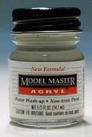 Testors Model Master Light Gray FS36495 1/2 oz Hobby and Model Acrylic Paint #4765
