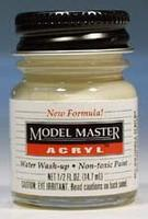 Testors Model Master Panzer Interior Buff AR00110 1/2 oz Hobby and Model Acrylic Paint #4805