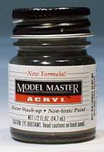 Testors Model Master Olive Drab AN00613 1/2 oz Hobby and Model Acrylic Paint #4842