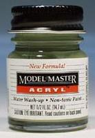 Testors Model Master RAF Interior Green AN00626 1/2 oz Hobby and Model Acrylic Paint #4850
