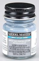 Testors Model Master 5-O Ocean Gray Semi-Gloss 1/2 oz Hobby and Model Acrylic Paint #4866