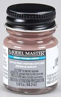 Testors Model Master Hull Red KMS 1/2 oz Hobby and Model Acrylic Paint #4868