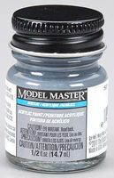 Testors Model Master 507-A Dark Gray R.N. 1/2 oz Hobby and Model Acrylic Paint #4869