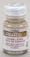 Testors FX Enamel Stain Wet Effect 1 oz Hobby and Model Enamel Paint #79302