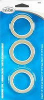 Testors (bulk of 3) Masking Tape Asst (3) (1/16, 1/8, 1/14)