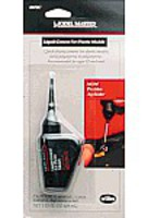 Testors Model Master Liq Cement 1 oz Applicator Carded Plastic Model Cement #8872c