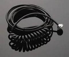 Aztek Coiled Hose 10' Airbrush Accessory #9312x