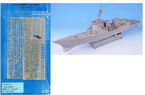 Tetra 1/350 JMDSF Atago DDG177 Detail-Up Set for TSM (D)