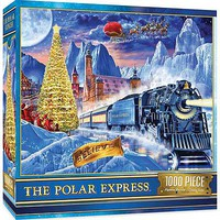 Train-Enthusiast Plr Express Glow Pzl 100/