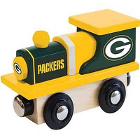 Train-Enthusiast Team Engine, GB Packers