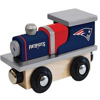 Train-Enthusiast Team Engine,NE Patriots