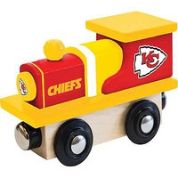 Train-Enthusiast Team Loco KC Chiefs