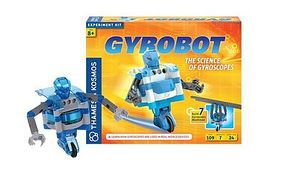 Gyrobot the Science of Gyroscopes Kit Science Engineering Kit #620301