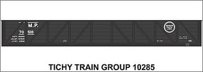 Tichy-Train N MP 416 Wood Gondola Decal