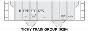 Tichy-Train N Rutland Cvd Cement Hop Decal