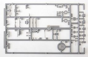 Tichy-Train AB Brake Set HO Scale Model Railroad Train Part #3013