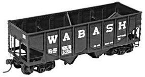 Tichy-Train 22 Wood Ore Car (2) HO Scale Model Train Freight Car #4012