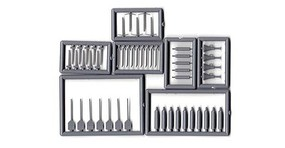 Tichy-Train HO Assorted Tools (49)
