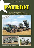 Tankograd American Special- Patriot Advanced Capability Air Defence Missile System