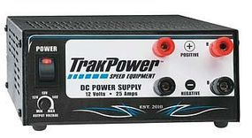Trakpower 12V 25A Racing Power Supply