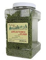 Timberline Mountain Meadow Ground Cover (240 Cubic Inch Super Jug) Model Railroad Scenery #63406