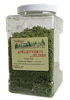 Timberline Spring Mountain Meadow Ground Cover (240 Cubic Inch Super Jug) Model Railroad Scenery #63409
