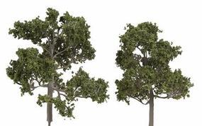 N-Scale-Arch Trees Old Growth 6/ - N-Scale (6)