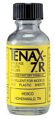 Trainworx Inc Tenax-7R Plastic Welder
