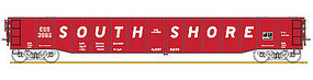 Trainworx Thrall 52' 6'' Gondola Car CSS #3858 N Scale Model Train Freight Car #2528104