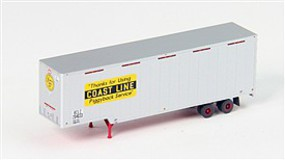 Trainworx N Sears Trailer ACL