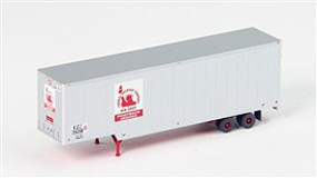 Trainworx N Sears Trailer JC