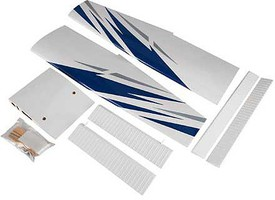 Top-Flite Wing Set Cessna 182 60 Size ARF