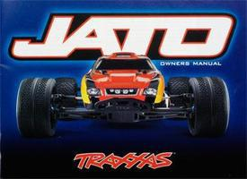 Traxxas Manual Jato