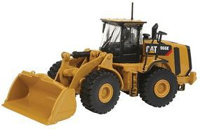 Trucks-N-Stuff Cat 966K Wheel Loader HO-Scale