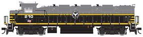 Trainman NRE Genset II Belt Railway of Chicago HO Scale Model Train Diesel Locomotive #10001383