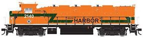 Trainman NRE Genset II Indiana Harbor Belt HO Scale Model Train Diesel Locomotive #10001391