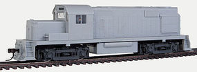RS32 w/o DB Undecorated HO Scale Model Train Diesel Locomotive #10001502