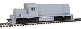 RS36 without Dynamic Brakes Undecorated HO Scale Model Train Diesel Locomotive #10001505