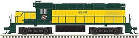 Trainman RS-32 DCC CNW #4240