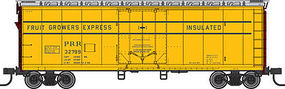 Trainman 40 Plug Door Boxcar Fruit Growers Express #32771 HO Scale Model Train Freight Car #20003489