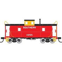 Trainman Cupola Caboose Southern #X256 HO Scale Model Train Freight Car #20003688