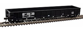 Trainman Evans 52 Gondola - Ready to Run Burlington Northern #500311
