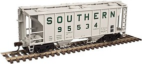 Trainman Ho PS2 CVD HOPPER SOUTH 95515